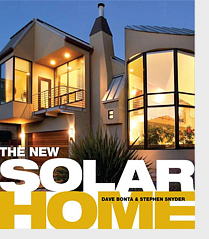 The New Solar Home Cover